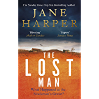 The Lost Man: the gripping, page-turning crime classic (English Edition)
