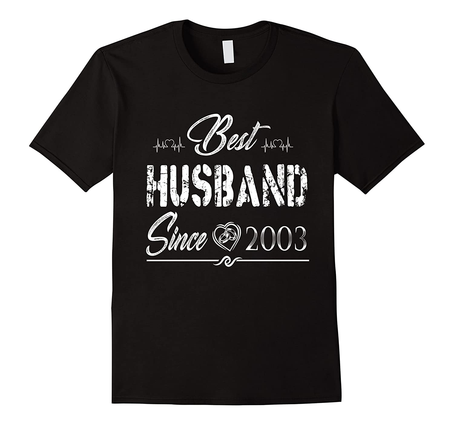 14th Year Wedding Anniversary Gift: Mens 14th Wedding Anniversary 14 Years Marriged For