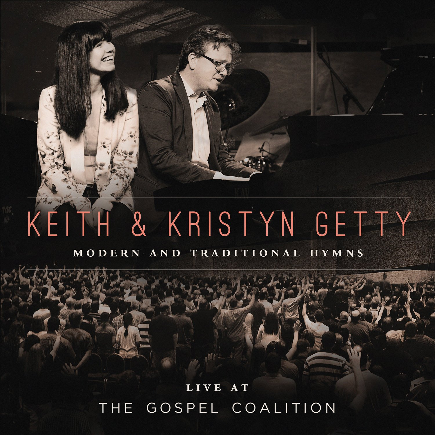 Live At The Gospel Coalition by Capitol Christian Distribution
