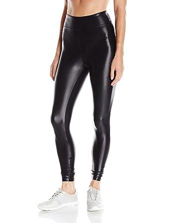 705bf56a8209b Amazon.com: KORAL Women's Lustrous High Rise Legging: Clothing