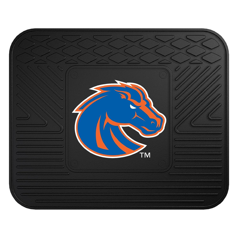 FANMATS NCAA Boise State University Broncos Vinyl 2-Pack Utility Mats