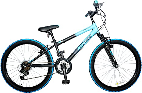 Concepto Riptide niños bicicleta de montaña rueda de 24