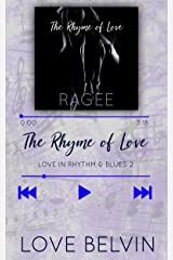 The Rhyme of Love (Love in Rhythm & Blues Book 2) Kindle Edition