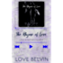 The Rhyme of Love (Love in Rhythm & Blues Book 2)