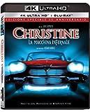 Christine: La Macchina Infernale (4K Ultra HD + Blu-Ray)