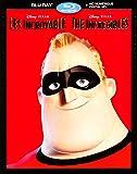 The Incredibles [Blu-ray] (Bilingual)