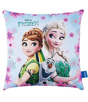 Disney Die Eisk/önigin Kissen M/ädchen