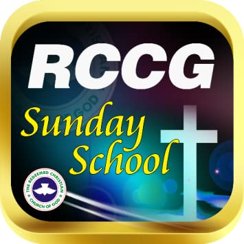 amazon com rccg sunday school 2016 2017 appstore for android rh amazon com RCCG Praise Chapel Family RCCG Praise Chapel Family