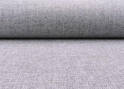 Tela gris para tapizar elegant great tela de lana para - Telas chenille para tapizar ...