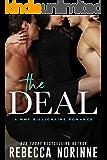 The Deal: A MMF Billionaire Romance (The Billionaires Book 1)