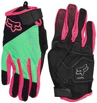9b3f2da857 Fox Racing Reflex Gel Gloves - Men s Flo Green