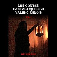 Les contes fantastiques du Valenciennois