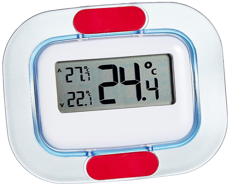 TFA 301042 - Termómetro digital para frigoríficos TFA Dostmann 30.1042