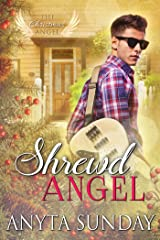 Shrewd Angel (The Christmas Angel Book 6) Kindle Edition