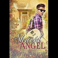 Shrewd Angel (The Christmas Angel Book 6) (English Edition)