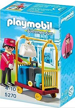 Playmobil 5270 - Gepäckservice