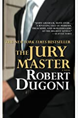 The Jury Master (David Sloane Book 1) Kindle Edition