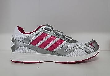 CourseCourse adidas pour BlancRose BlancRose CF Cleaser K Femme qtwx7vtr