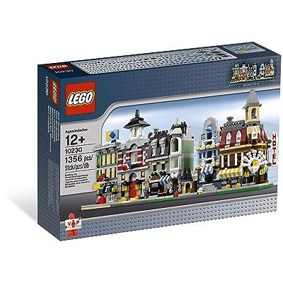 LEGO Mini Modulars 10230: Lego: Toys & Games