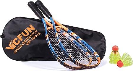 VICFUN Speed-Badminton Shock Tube