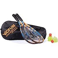 VICFUN Speed Badminton 100 Junior Set, auch erhältlich als Premium Variante