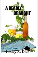 A Deadly Draught Kindle Edition