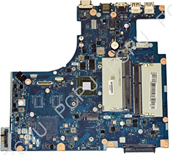 Amazon Com 5b20 F77210 Lenovo G50 45 Laptop Placa Base W Amd E1 6010 1 35 Ghz Cpu Computers Accessories