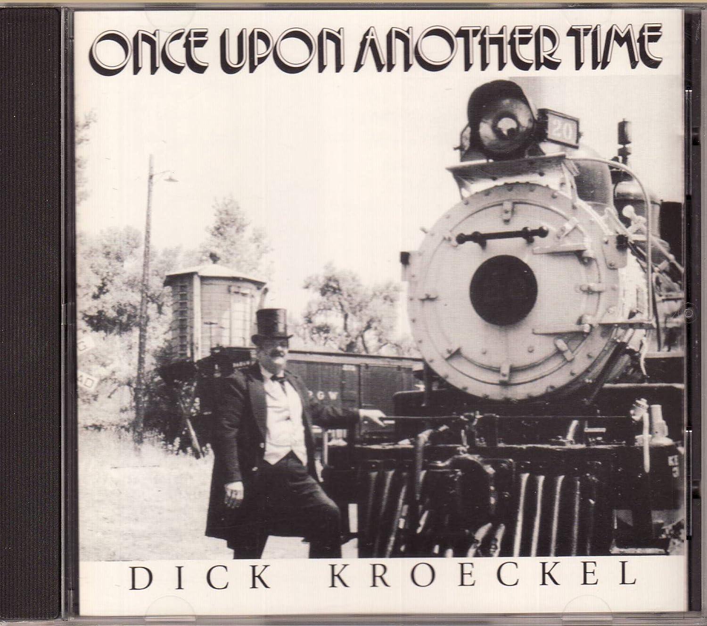 Dick kroeckels rag time cds