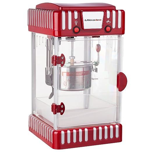 Ultratec-Küche Popcornmaschine Ultratec Palomitero retro con ...