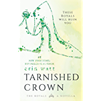 Tarnished Crown (The Royals) (English Edition)