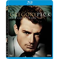 Gregory Peck 3 Movies Collection (The Big Country + Twelve O'clock High + The Omen)