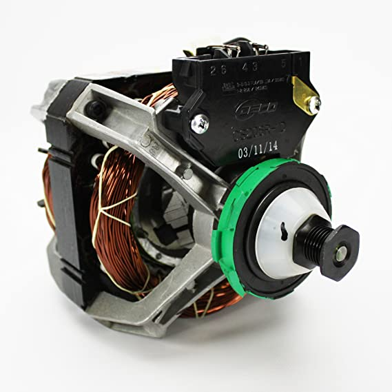 Kenmore Dryer Motor Wiring Diagram 3391890. . Wiring Diagram on