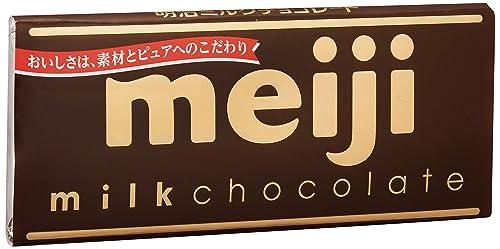 明治ミルクチョコレート50g×10個