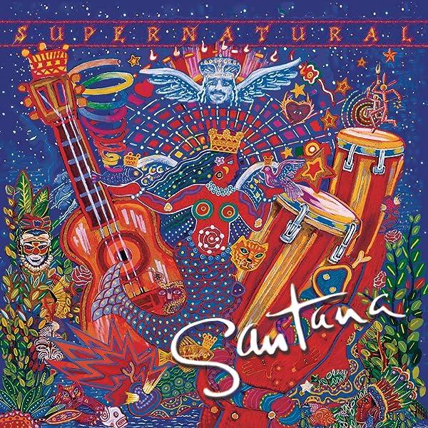 Corazon Espinado By Santana Feat Mana On Amazon Music