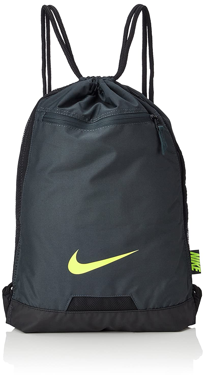Nike Alpha Adapt Team Training Drawstring Gymsack Seaweed  Amazon.ca   Sports   Outdoors be5998d61567b
