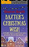 Baxter's Christmas Wish: A Fabrian Books' Feel-Good Novel