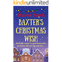 Baxter's Christmas Wish: A Fabrian Books' Feel-Good Novel