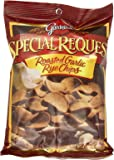 Gardetto's Special Request Roasted Garlic Rye Chips, 4.75 oz - 7 Count