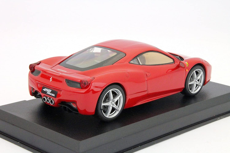 Ferrari 458 Italia • 2009 • NEU • Altaya • 1:43