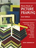 Home Book of Picture Framing: Professional