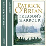 Treason's Harbour: Aubrey-Maturin, Book 9