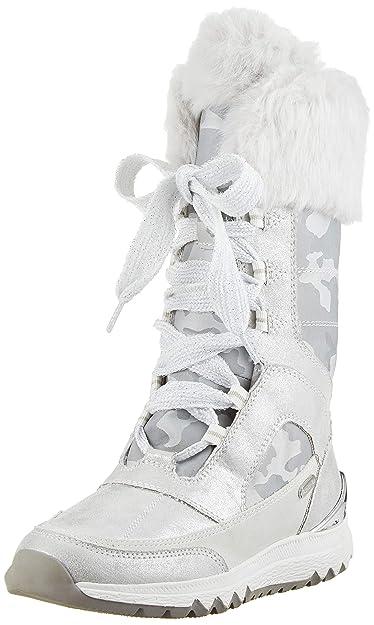 new style c23cf 31c3b MARCO TOZZI Damen 26716-31 Schneestiefel: Amazon.de: Schuhe ...