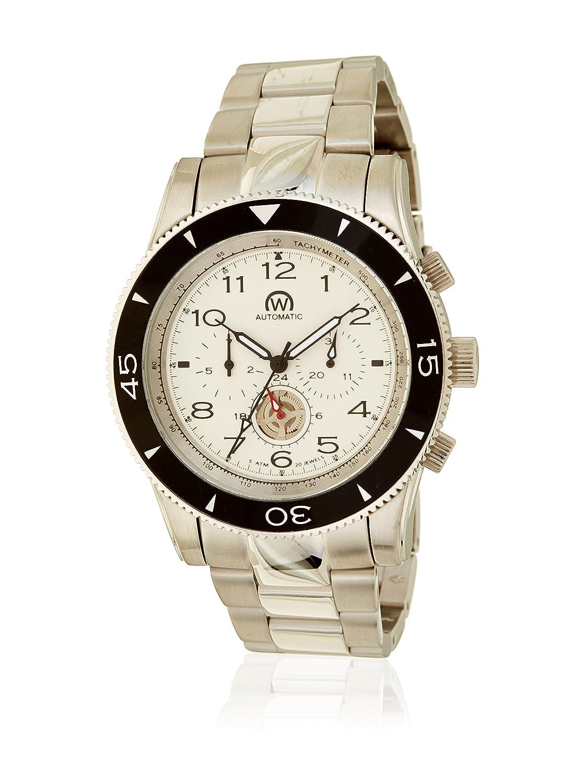 CHRONOWATCH   -Armbanduhr  Chronograph  Automatik Metall HB5170nC2BM1