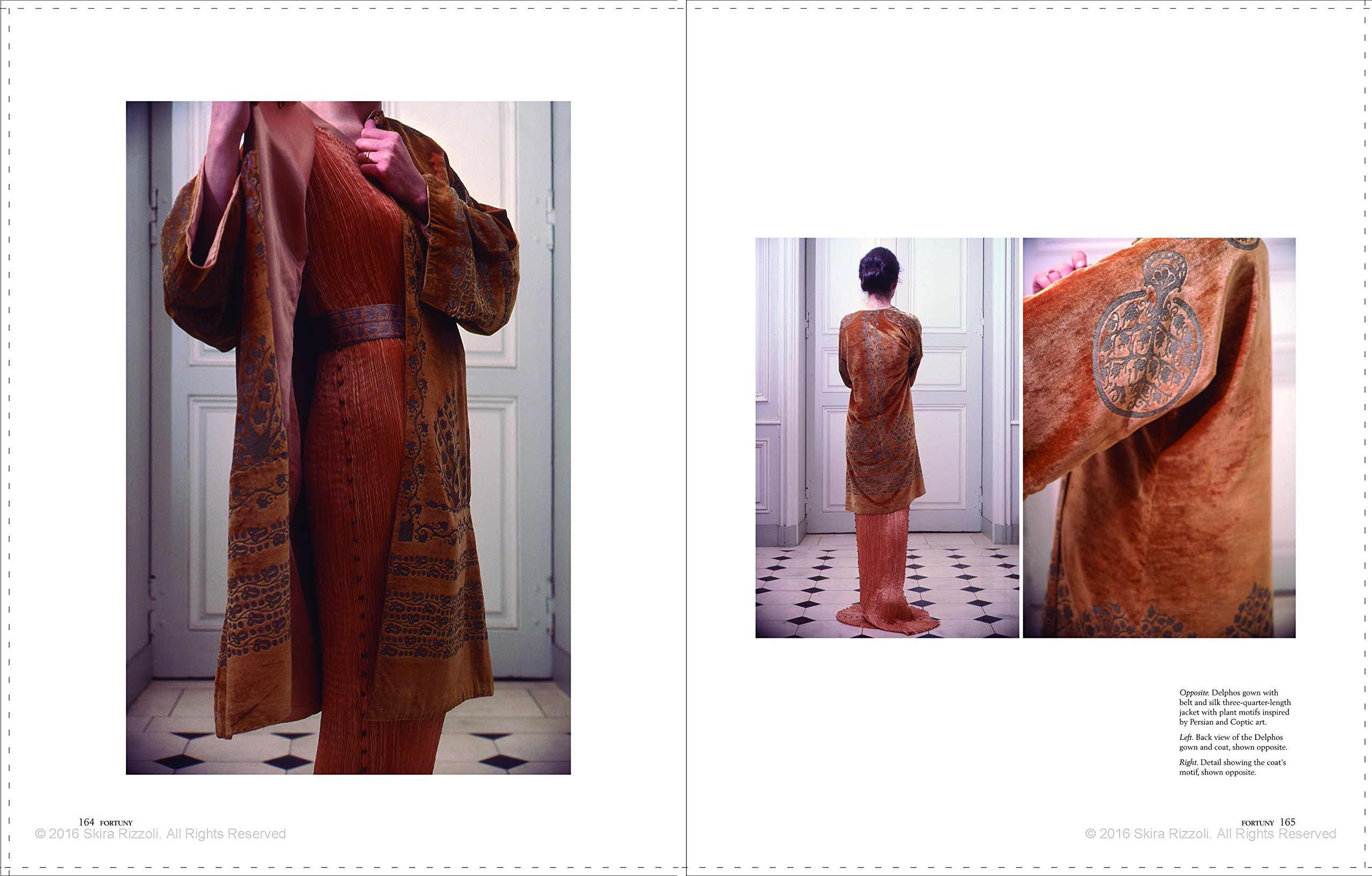 Fortuny: His Life and Work