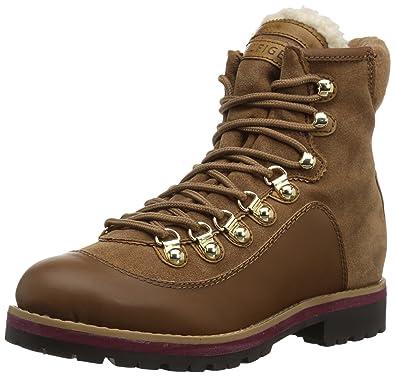 e1773e9920325 Tommy Hilfiger Women s Tonny Hiking Boot