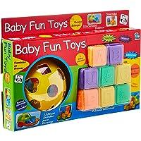 Baby Fun Toys Brinquedos Pica Pau