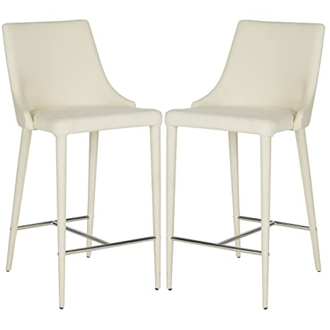 Enjoyable Amazon Com Safavieh Home Collection Summerset Beige Linen Gmtry Best Dining Table And Chair Ideas Images Gmtryco