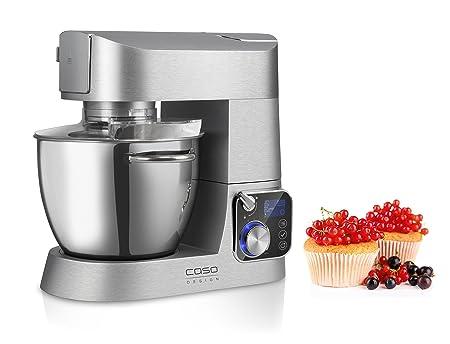 Caso km1200 Design Robot da Cucina con numerosi accessori ...