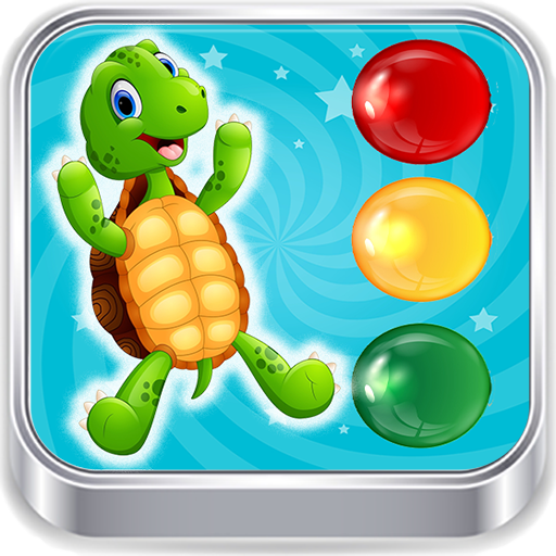 Learning Colors For Kids Free