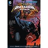 Batman and Robin Vol. 1: Born to Kill (The New 52) (Batman & Robin (Paperback))